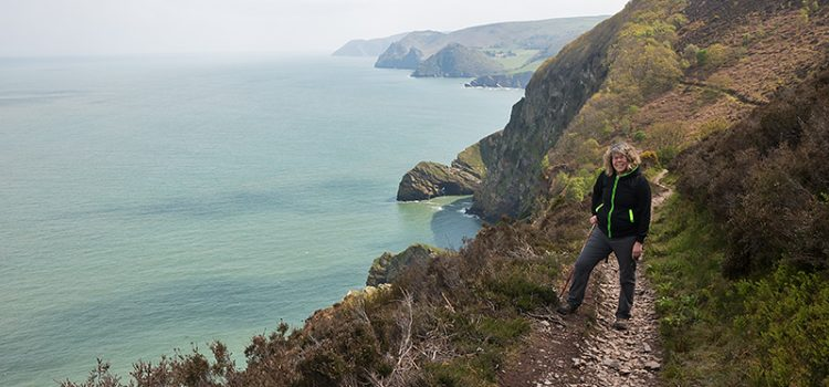 How to organize a long-distance hike in Britain