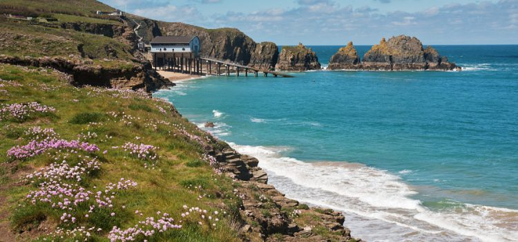 Hiking Cornwall: Perranporth to Padstow